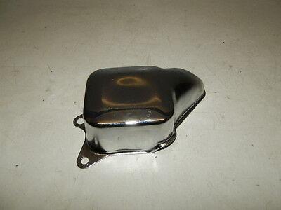 Suzuki Intruder VS 800, Bj. 1998 SAbdeckung Chromabdeckung Gehäuse