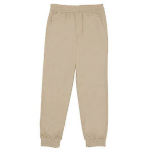 Khaki Size 16 NWT Boy/'s French Toast Adjustable Waist Khaki Pant