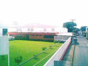 Venta de Nave Industrial Ciudad Industrial Bruno Pagliai Veracruz