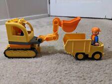 Lego Construction Toys 3/'x5/' Black /& White Flag banner USA seller shipper