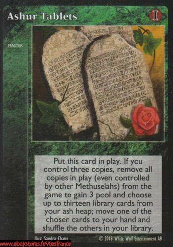 tes-Ashur tablets-master//anthology Vtes v