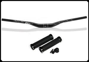 Downhill Lenker 30mm XLC All MTN Riser-Bar HB-M20 780mm Ø35 schwarz//matt