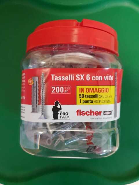 Tasselli Fischer 536929
