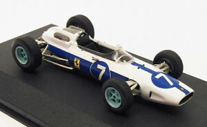 Atlas-Editions-1-43-escala-7-174-008-F1-Ferrari-158-1964-John-Surtees