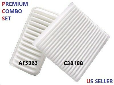 AF5363 C38188 CA9115 CF10139 COMBO AIR FILTER CABIN AIR FILTER For xB  xA Echo
