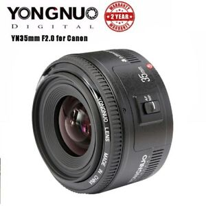 Yongnuo-YN-35mm-F2-Auto-Focus-Wide-Angle-Large-Aperture-Prime-Lens-For-Canon-EOS