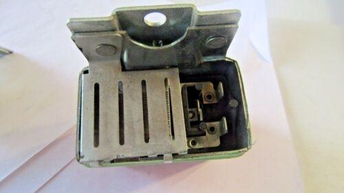 Voltage Regulator CARQUEST 177-0647