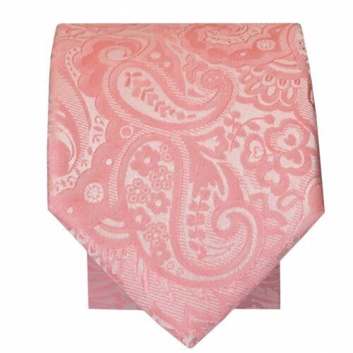 Paisley Skinny mens Tie Handmade Thin Tie Slim Tie Wedding Tie Free Delivery