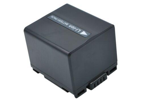 Bateria para Hitachi DZ-HS500 1440mAh