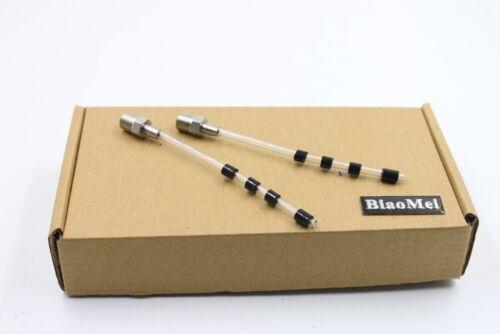 replacement for black car wash tornado gun z-010//z-014 6pcs//set
