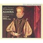 George Frederick Handel - Handel: Almira (1996)