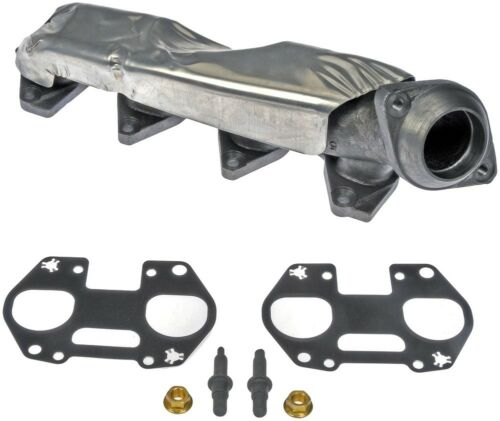Exhaust Manifold Left Dorman 674-961