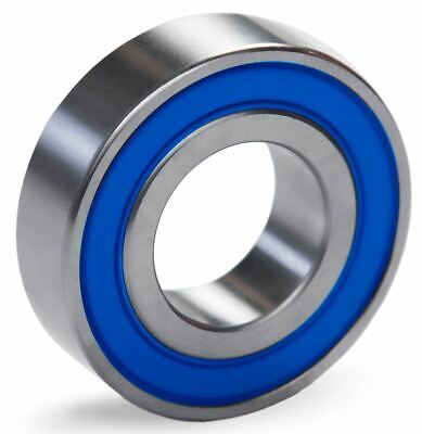 10-PACK 609-2RS C3 Premium Ball Bearing ZSKL