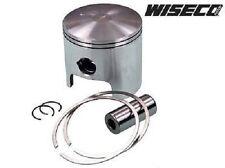 Wiseco Piston Kit 55.00 mm Suzuki RM125 77,78,79,80 Vintage MX Ahrma