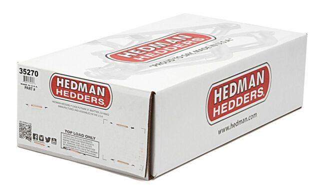 Hedman 35270 HUSLER Street Hedders Set of 2