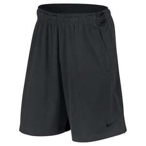 NWT Men's NIKE Big & Tall Dri-Fit HYBRID Basketball Shorts ANTHRACITE