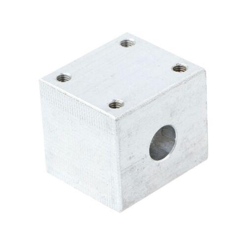 T8 Trapezoidal Lead Screw Nut Housing Bracket 3D Printer Parts For Reprap CNC