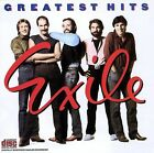 Greatest Hits by Exile (Country) (CD, Epic (USA))