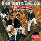 Hanky Panky & Other Favorites by Tommy James & the Shondells (Rock) (CD, Mar-2006, Collectables)