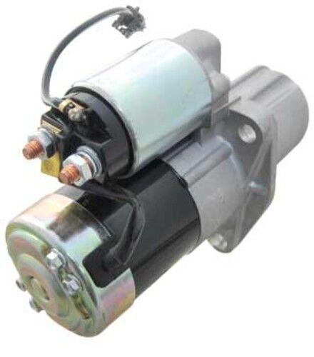 Starter Motor-Auto Trans WAI 17831N