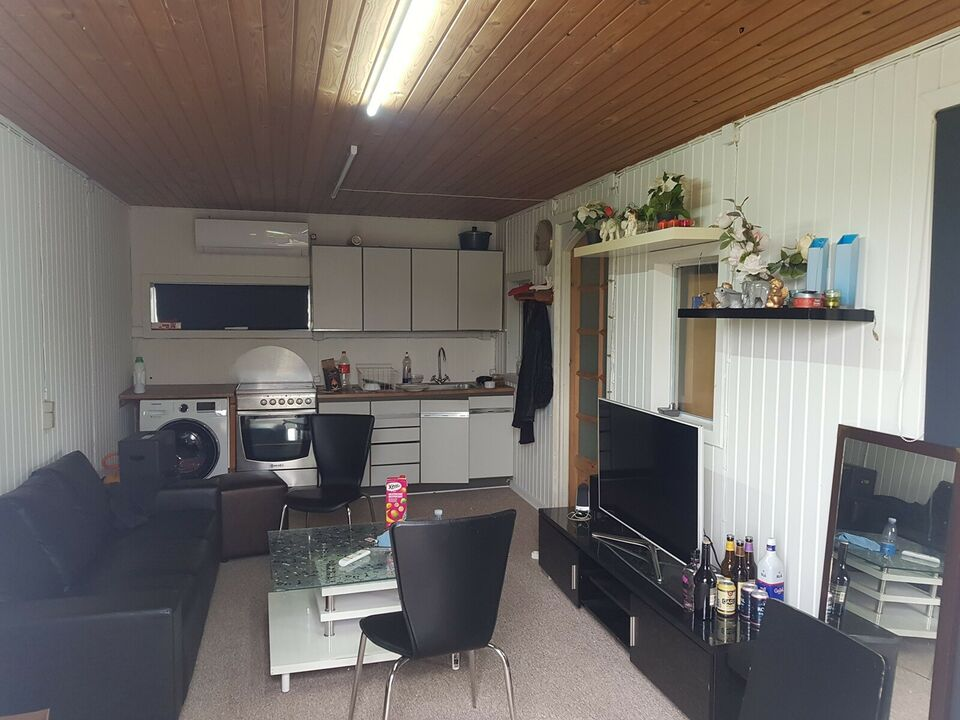 Kolonihave, 45 m2 bolig, 250 m2 grund
