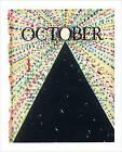 David Batchelor: The October Colouring-in Book by David Batchelor (Paperback, 2015)