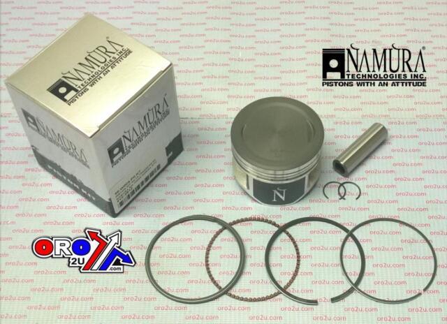 Namura Top End Rebuild Kit Honda TRX250EX Sportrax 68.45mm STD BORE 2001-2008