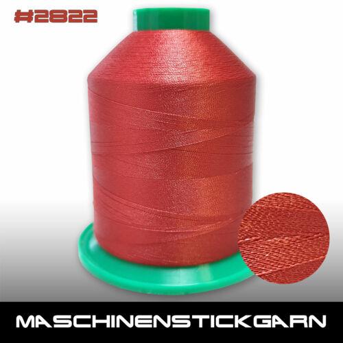 de hilados para máquinas Stick Stick máquinas Garn Ariadna iris matiz 2822-5000m