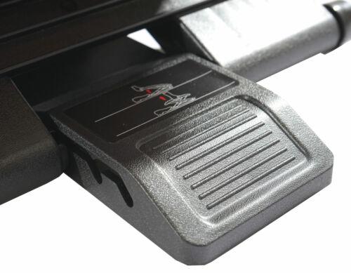 verstellbar Fußablage Fußstütze T553//T554