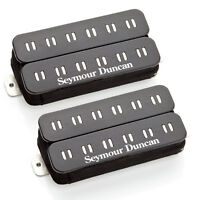 Seymour Duncan Pa-tb1 Original / Pa-tb2 Distortion Parallel Axis Trembucker Set