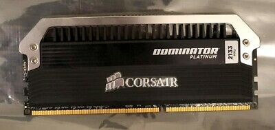 Corsair Dominator Platinum 8GB DDR3 CM3X8GA2133C9D8