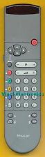 Philips RP420 ( RC7500 - RC7507 ) Original look remote