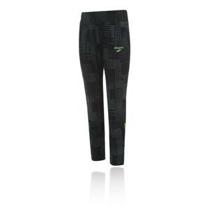 Haut-femme-Brooks-Elite-Pantalon-Noir-Gris-Sport-Running-Respirant-Leger