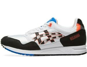 Asics-Homme-Gel-Saga-OG-Baskets-Chaussures-De-Course-1191A153-101-RRP-89