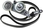 Serpentine Belt Drive Component Kit-Accessory Belt Drive Kit Gates ACK060841K1