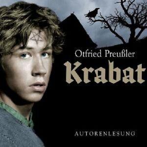 OTFRIED-PREUssLER-034-KRABAT-LESUNG-ZUM-KINOFILM-034-3-CD-NEU
