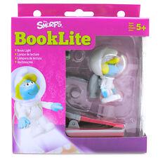 PUFFO PUFFI SMURF The Smurfs Astro Smurfette LED BookLite Astronauta con Luce