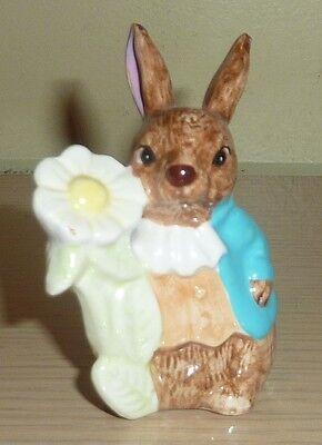 Lefton China ~ Small Dressed Up Rabbit Figure