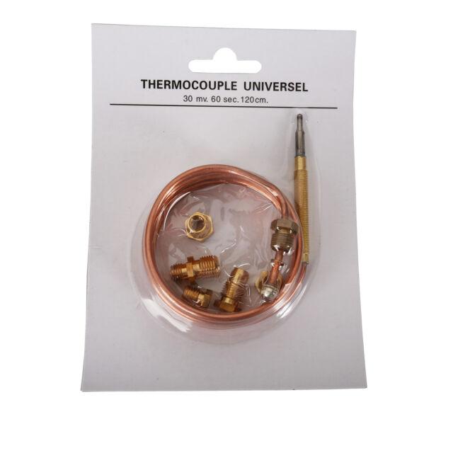thermocouple universel 30m 60sec 90cm