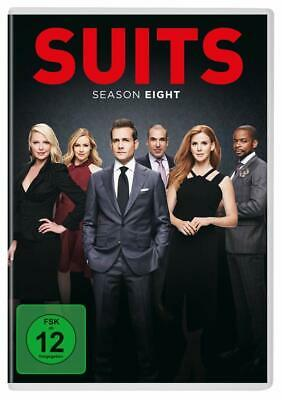 Suits Staffel 8 Deutschland