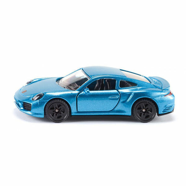 Siku 1506 Porsche 911 Turbo S Diecast Toys Car For Sale Online Ebay
