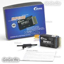 Corona RP8D1 8ch 40MHz Dual Conversion Receiver for FUTABA JR