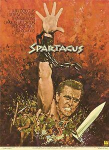 Spartacus 1960 Stream