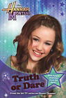 Hanna Montana: Truth or Dare by Funtastic Publishing (Paperback, 2007)