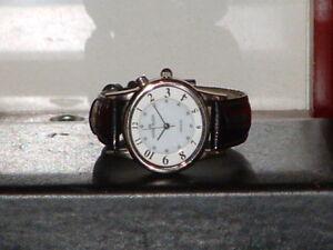 Pre-Owned-Women-s-Anne-Klein-10-7161-Dress-Quartz-Analog-Watch