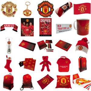 Manchester United Souvenirs, Man Utd