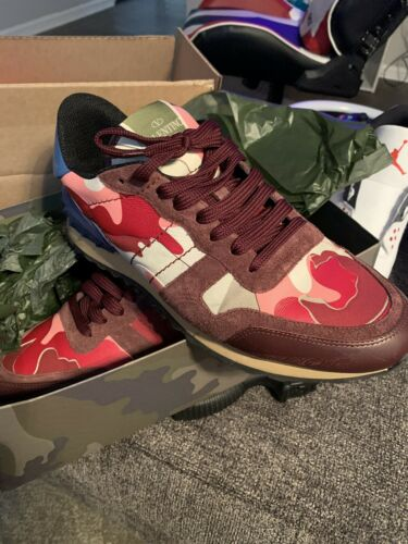 valentino sneakers men