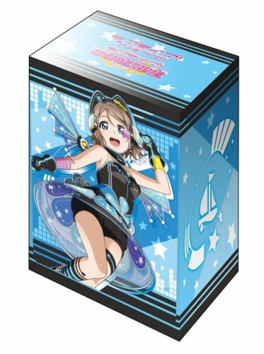 You Time Travel Ver Love Live Sunshine! Card Game Deck Box V2 Vol.377 P.4