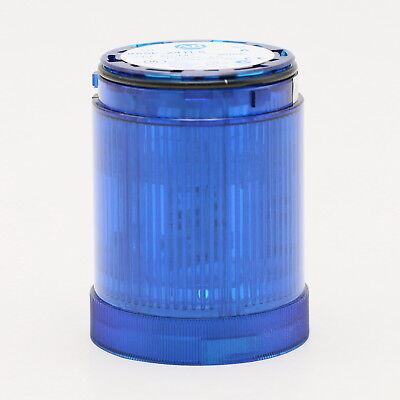 Allen Bradley 855e-24tl6 Led-leuchte, Blau 24v Ac/dc