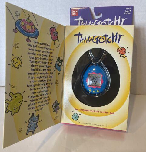 Details about  /Vintage Tamagotchi Mint 1997 New In Box